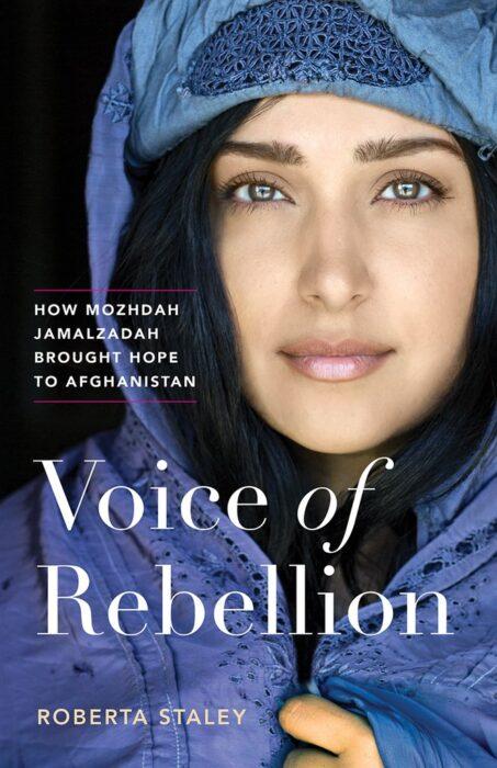 Voice of Rebellion book cover