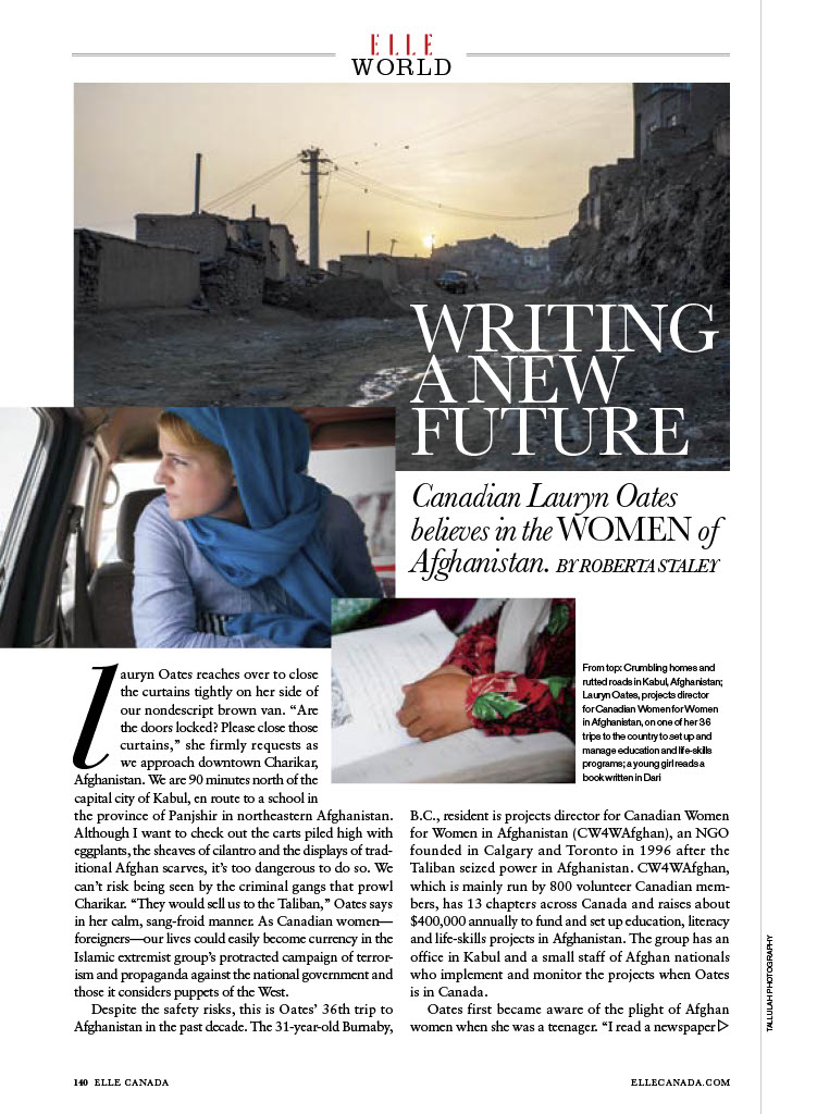 writing-new-future by Roberta Staley